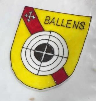 Décor Logo Ballens