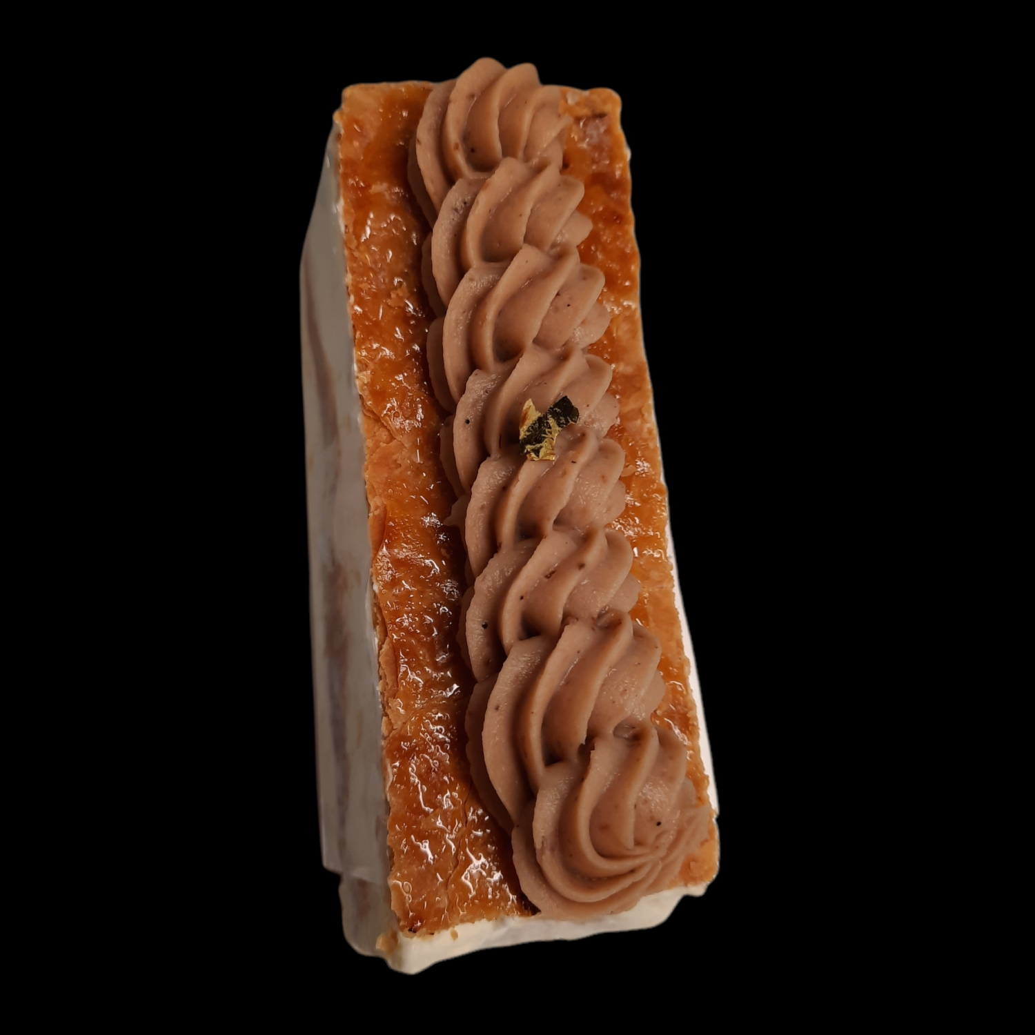 Mille Feuille Vermicelle